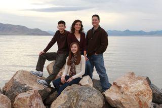 Family Lake